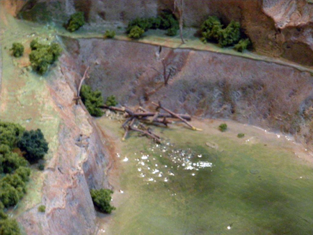 scenery tips | Model Railroad Layouts and Scenery