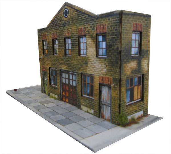 Ridiculous image with regard to printable model railroad buildings